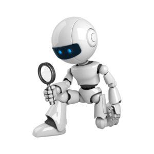 Супер-герои и роботы